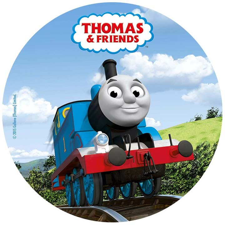Thomas & friends circa 20 cm